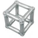 Raccordo con cubo assemblato Proel