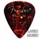 Plettro Fender Medium