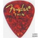 Plettro Fender Thin