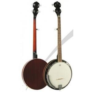 Banjo a 5 corde BA 025 Roling's