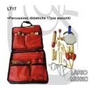Set percussioni didattiche Roling's