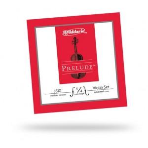 Prelude Violin 3/4 Tensione media