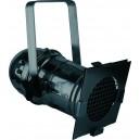 Proiettore per lampada PAR64 nero