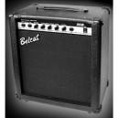 Amplificatore per basso 35B BELCAT