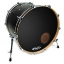 "20"" EQ3 Black Bass BD20RB Evans"
